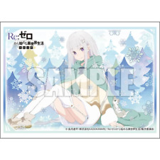 ShiroKuro Fes 2020 - Bushiroad Sleeve Vol.342 [Re: Zero -Life in a Different Wor
