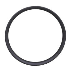 27.5er 50mm 28h Carbon Rim Clincher Tubeless Mountain Bike Wheel UD Matt 650B