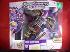 Dark Scorponok 2005 NEW MISB Ultra Class Cybertron RID Transformers Hasbro