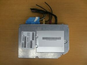 Audi A8 D3 Phone Control Unit 4E0 862 333 C (4E0 910 333 D)