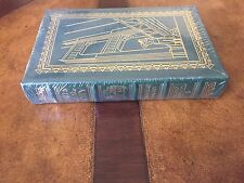 Easton Press ARMISTEAD MAUPIN: Tales of the City, SIGNED SEALED