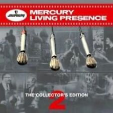 NEW Mercury Living Presence II [55 CD Box Set] (Audio CD)