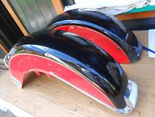 Harley Davidson FXST Heritage Softtail Fender - Schutzbleche