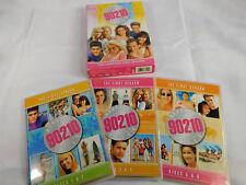 Beverly Hills 90210 Season 1 DVD Set Excellent Condition