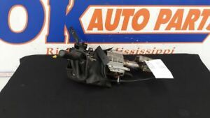 12 FORD F250 SUPER DUTY OEM STEERING COLUMN ASSEMBLY