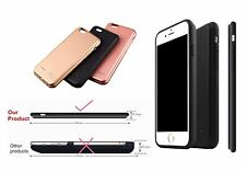 F iPhone 6 6s 2500mAh Portable Powerbank Battery Charger Case Cover S UK FREE