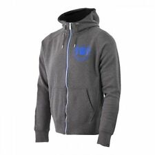 Nike Cotton Zip Neck Sweatshirts for Men