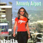 ☆ CD SINGLE SHEILA Kennedy Airport 2-track CARD SLEEVE inc instrumental ☆