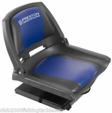 Preston Innovations Onbox Folding Back Rest Seat - Seatbox Feeder Seat *ONBOX88*