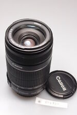Canon EFS-EF-S 55-250mm Bildstabilisator Objektiv 4-5.6 IS II Excellent +++