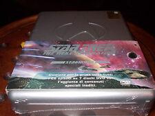 Star Trek The Next Generation - Stagione 6 06   ( 7 dischi )  Dvd ..... Nuovo