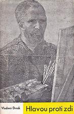 Ladislav SUTNAR Czech Avant-garde Book Design Druzstevni prace 1940 Hlavou proti