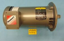 BALDOR VM3212T, INDUSTRIAL AC MOTOR, 5 HP 3450 RPM 208-230/460 VOLTS 3 PH 182TC