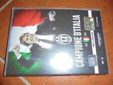 DVD N° 4 JUVENTUS CAMPIONE D'ITALIA 2012 2013 CONTE IL VERO LEADER JUVE 31