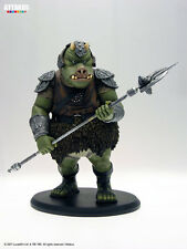 Star Wars Figurine Gamorrean Guard 1500 Ex. Attakus Statue C140