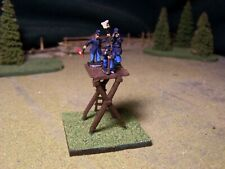 Signal Tower (A), ACW, 15mm