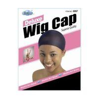 LOT de 2 Bonnet Perruque Filet Noir Wig cap LIVRAISON RAPIDE Expedié de FRANCE!!