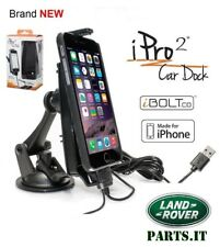 IBA-33450: iBolt iPro2 Docking Mount w/ Charging Cable  iPhone 5s 6 6s 7 8 plus
