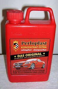 Perloplast  Nano Autopolitur Extra das Original 500 ml.13,00 €=1 Ltr. 26,00 €