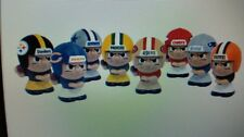 nfl series 1 figurines or one puzzle piece you pick REALLY RARE