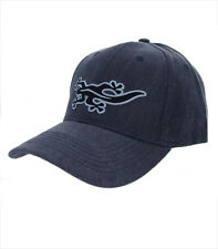Black Salamander Navy Peak Cap - PC2 - New