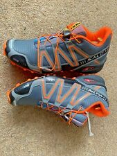 New listing Men's Salomon Speedcross 3 Athletic Training Sports Outdoor Hiking Shoes Size 12