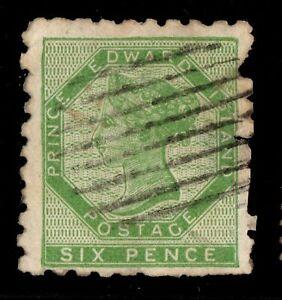 #3 Prince-Edward-Island Canada used
