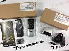 Unify OpenScape DECT Phone SL5 INKLUSIVE Ladeschale NEUWARE OVP L30250-F600-C450