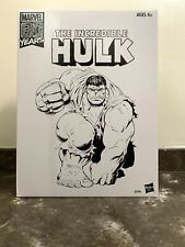 Marvel legends 80th anniversary Retro GREY HULK Exclusive Sealed See Pictures