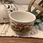 HLC Fiesta Le Madeleine Cafe Jumbo Soup Mug Fiestaware