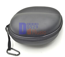 Headphone hard case bag box for SteelSeries Siberia Neckband Headset earphones
