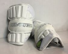 Maverik Lacrosse Max Arm Pad - White (3002519) Large