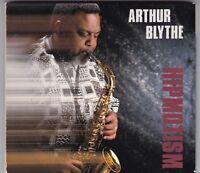 ARTHUR BLYTHE - HIPMOTISM - CD ENJA © 1991 DIGIPACK