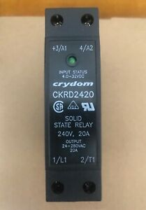 crydom CKRD2420 Solid State Relay