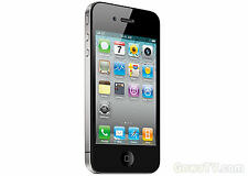 Apple iPhone 4 32GB StraightTalk Black Straight Talk does not turn on