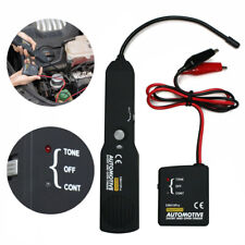 Car Short&Open Cable Wire Tracker Finder Digital Repair Circuit Tester