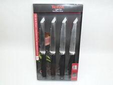 Tefal K091S414 Ingenio 4-tlg. Messer-set Steakmeser
