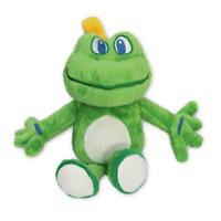 Mini Signal the Frog® Plush Standard Plüsch Stofftier Maskottchen Geocaching Fro