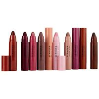 B1G1 50% Off Sephora Kiss & Makeup Chubby Lipstick Pencil FREE COMBINED SHIPPING
