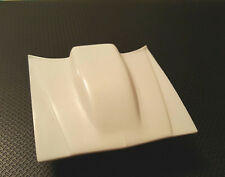 Resin Bubble Hood for '86, 87 Monte Carlo Revell/Monogram 1/24, also 87 Aeroback