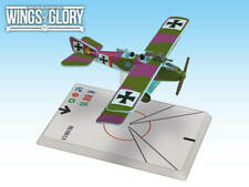 Series 5 - Wings of Glory - Roland C.II (Luftstreitkrafte) - New!
