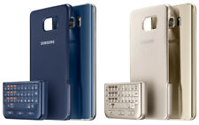 OEM Original Samsung Keyboard Cover Case For Samsung Galaxy Note 5 All Colors