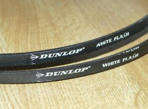"New DUNLOP belt HONDA HRG536 21"" IZY53 mower =part 22431-VG4-B50 & fitting guide"