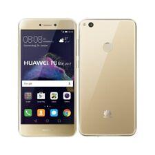 BNIB HUAWEI P8 LITE 2017 SINGLE SIM 16GB - GOLD FACTORY UNLOCKED 4G LTE SIMFREE