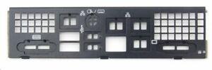 Supermicro I/O Shield Mainboard Backplate Blende X9 X10 Series MCP-260-00064-0B