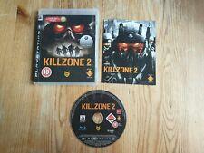 Killzone 2 - Platinum - PS3 - Complete