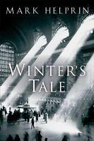 Winters Tale by Mark Helprin