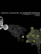 Financial Accounting: An Integrated Approach by Ken Trotman, Michael Gibbins...