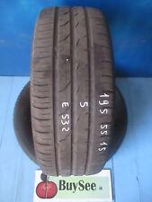 gomme pneumatici CONTINENTAL 195/55 r15  premium contact 2  195 55 15 -E532-E533