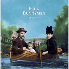 Echo & Bunnymen - Flowers [New CD] UK - Import